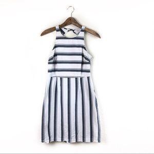 Old Navy Striped Sleeveless Dress Size 6